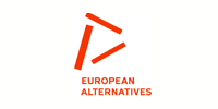 European Alternatives logo