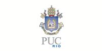Pontifical Catholic University of Rio de Janeiro logo