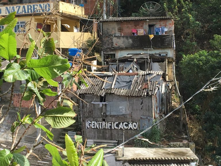 Crash Course in Brazilian Urban Reality
